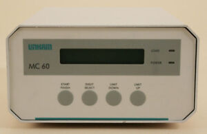 Linkam Mc60 Microscope Warm Stage Controller