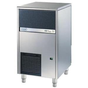 Brema Cb425a Commercial Ice Maker 102 Lbs With Storage Bin