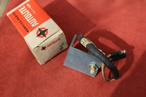 1966 1967 Lincoln Continental Convertible Top Up Limit Switch Rear Nos