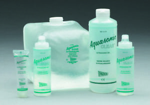 Aquasonic Clear 0 25 Liter Bx 12