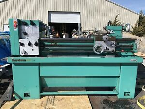 Harrison 13 X 40 Tool Room Lathe Gear Head 40 To 2500 Rpm