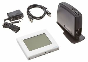 Honeywell Yth8321r1002 Visionpro 8000 Redlink Internet Gateway Thermostat Kit