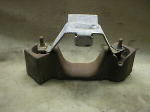 Mustang Pinion Dampner 8 8 Rear End Housing Axle Vibration 86 93 94 98 99 04 Lyp