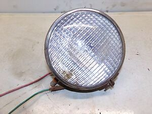 Ford 2n Tractor Head Light
