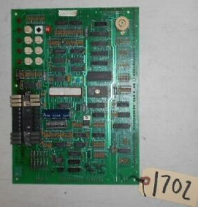 Automatic Products Ap 7000 Snack Vending Machine Pcb Printed Circuit Board