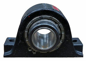 Pillow Block Bearing 125517 Ditch Witch Trencher R30 r40 r65 a450 a512 a410