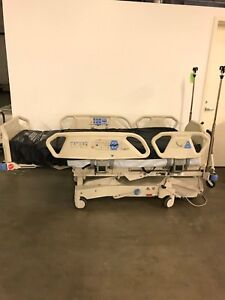 Hill rom P1900 Total Care Electric Hospital Patient Sport Bed