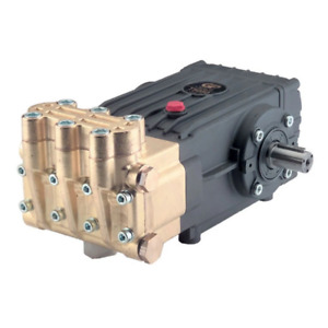 General Pump T5050 5 0 Gpm 5000 Psi T Series 24mm Solid Shaft Pressure Washer P