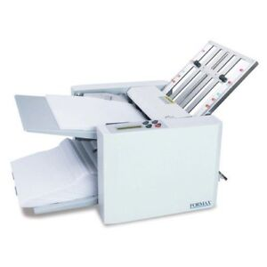 Formax Fd 300 Document Folder Lcd Control Panel With 3 digit Resettable Counter