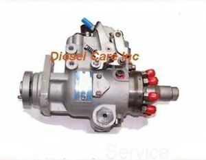 6 5 6 5l Chevy Gmc Diesel Fuel Injection Injector Pump