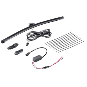 2 18 Type S Heating Heated Wiper Blades Connects To Vehicles Battery
