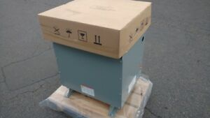 New Hps 3ph Dry Type Aluminum Energy Efficient Distribution Transformer Nmk150kb