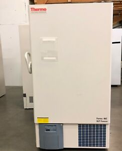 Thermo Electron Forma 86 Lab Ult Freezer Model 706