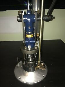 Star Machine Works Universal Reloading Press (.45 ACP) Vintage Excellent Used