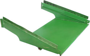 Ah112543 Sieve Shoe Frame For John Deere 6600 6620 6622 Combines