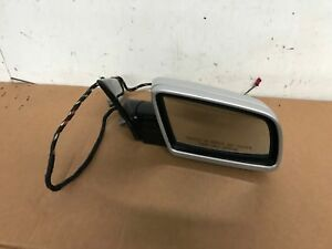 Bmw Oem E63 E64 645 04 2005 Front Right Passenger Side Door Power Mirror