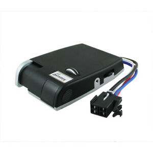 Timed Digital Electric Brake Controller Two To Eight Brakes