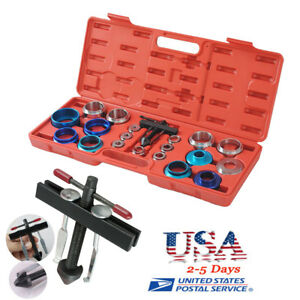Crank Seal Removal Set Camshaft Bearing Remover Installer Installationtool