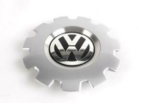 Genuine Oem Vw Beetle Cabrio 2002 2010 Wheel Center Hub Cap Type 3 Covers 16