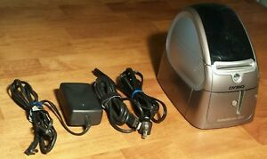 Dymo Label writer Duo 93105 Thermal Label Printer With Usb And Ac Adapter