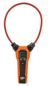 New Klein Tools Cl150 Flexible Ac Current Clamp Meter