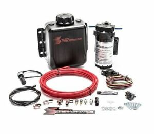 Snow Performance Stage 1 Boost Cooler Forced Induction Water Methanol Injection