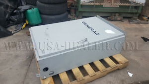 Generac 2ga 00370w Automatic Transfer Switch