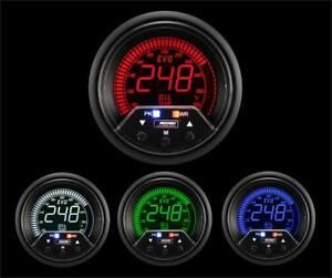 Prosport 60mm Premium Evo Electrical Oil Temperature Gauge 238evoot Pk F
