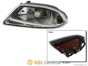 Hella Fog Light Fits 2000 2005 Mercedes benz Ml320 Ml500 Ml350 Fbs