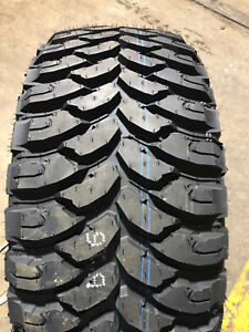 4 New 35 12 50 24 Lt Lre Comforser Mt Mud Terrain Off Road Truck Tires 35x12 50