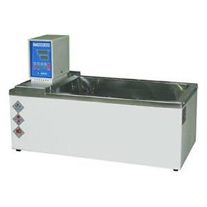 Jisico Immersion Circulating Water Bath Capacity 15 Lts Temp Range Ambient 5