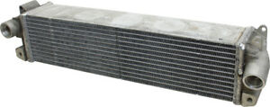 87687378 Hydraulic Oil Cooler For New Holland C185 C190 Skid Steer Loaders
