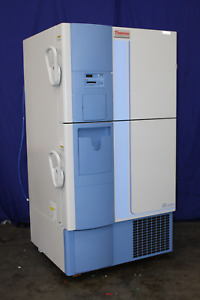 Thermo Fisher Scientific 8600 Series Forma 8695 86 Ultra Low Freezer