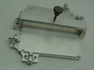 7 1 3 X 7 Aluminum X Y Placement Positioning Stage Assembly