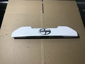 2011 2012 2013 2014 Scion Tc Rear Trunk Trim Panel Molding 76801 21100