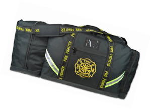 Lightning X Fireman Premium 3xl Firefighter Rescue Step in Turnout Fire Gear Bag