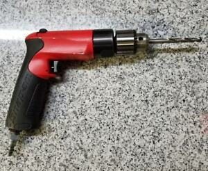 Snap On 90psig Air Drill A X