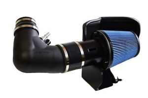 Pmas N mt13 2 Cold Air Intake 2015 2017 Ford Mustang Gt no Tune Needed