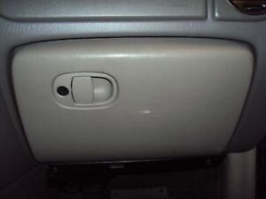Glove Box Door Assembly Isuzu Ascender 04 Oem