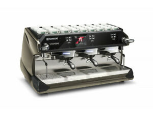 Rancilio Classe 11 Usb 3 Group Commercial Espresso Machine