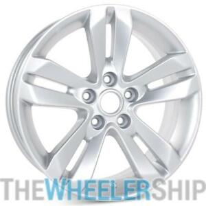 Brand New 17 X 7 5 Replacement Wheel For Nissan Altima 2010 2013 Rim 62552