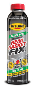 Rislone Head Gasket Fix For All Diesel Petrol French Cars Models Vans