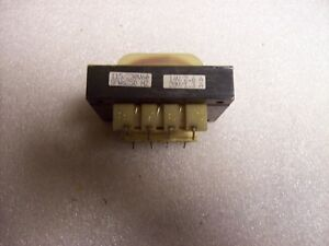 1 Lot 6 Nos Prem Transformers Spw 625d 115 230 14 Volts 2 6 And 28 1 3 Amp