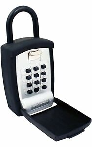 Keyguard Sl500 Push Button Key Box Realtor Security Hide A Key