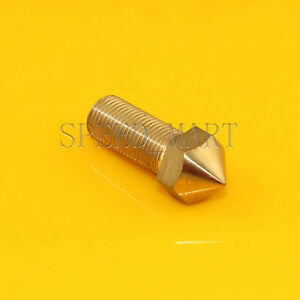 0 3 Nozzle For Getech Reprap 3d Printer Extruder Hotend Hot End M10 1 0 Thread