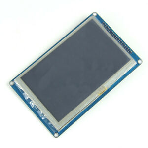 Lcd 5 Tft Ssd1963 Module Display Touch Panel Screen Pcb Adapter Build in