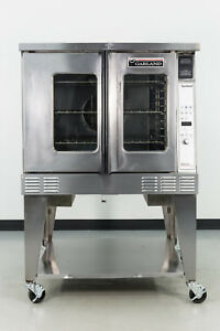 Used Garland Mco ed 10 Cook N Hold Electric Convection Oven Full Size