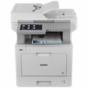 Brother Business Color Laser All in one Mfc l9570cdw New Sealed Printer