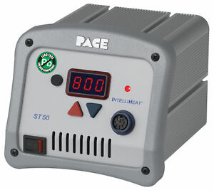 Pace St 50 Digital Soldering Station Power Source Only