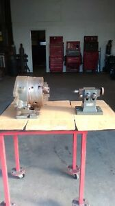 8 Superspacer W Tailstock